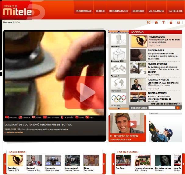 mitele.telecinco.es