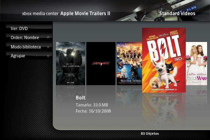 xbmc-trailers-plugin